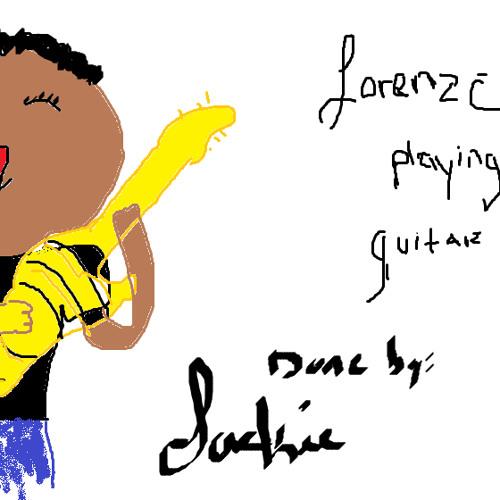 Lorenzo Corral's avatar