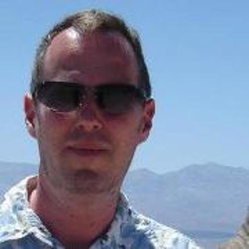 Jurgen van der Baan's avatar