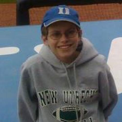 Joshua William Toback's avatar
