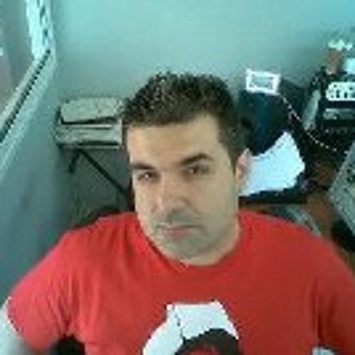 Thanasis Kondoyannis's avatar