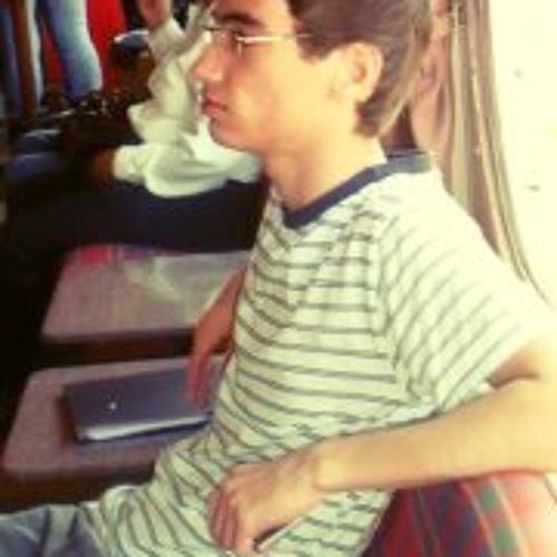Fabiano Antunes 1's avatar