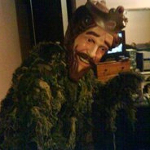 Scruffy1337's avatar