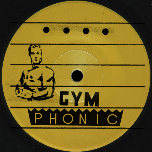 GYM Phonic's avatar