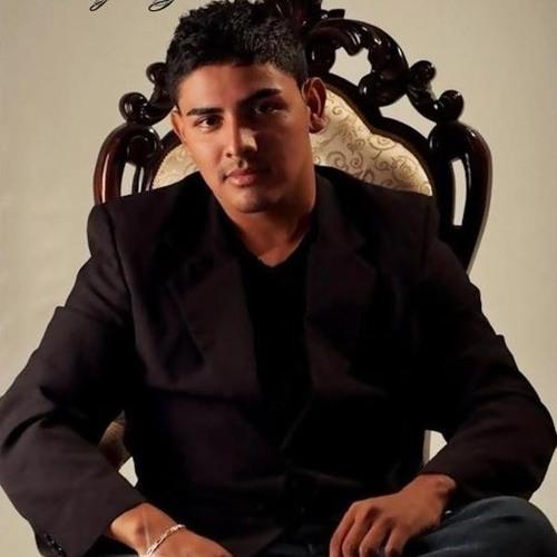 Charly Ortega TuPoeta's avatar