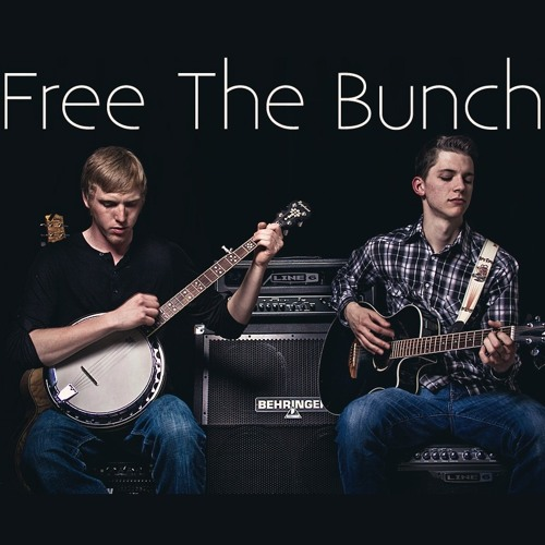 Free The Bunch's avatar