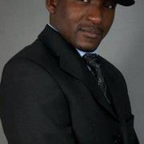 Richard Odala Banda's avatar