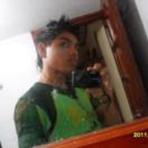 Anderson P'rez Gonzalez's avatar