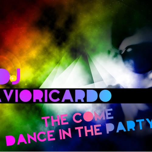 dj_savio_ricardo12's avatar