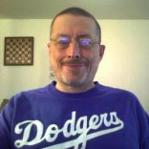 Bill Conrad's avatar