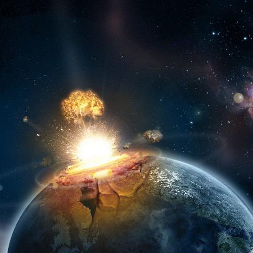 Mass Extinction Event's avatar