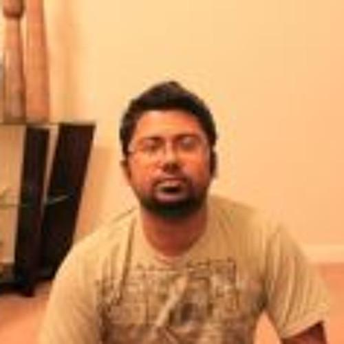 Kazi Shams Rumy's avatar