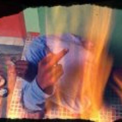 Bayu Opl Strong's avatar
