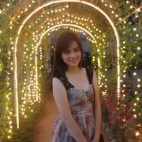 Maria Chatrina Wellington's avatar