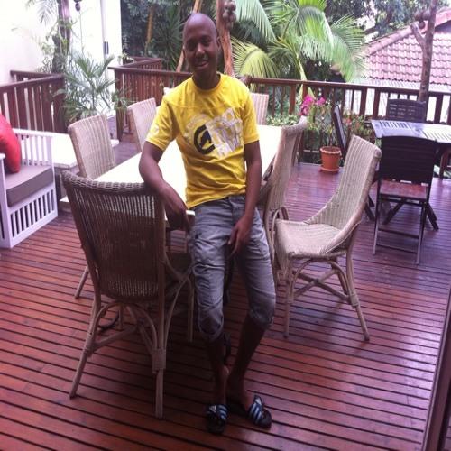 Thapzira's avatar