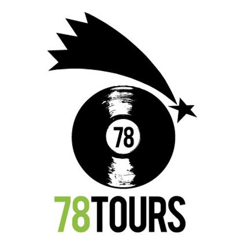78 Tours's avatar