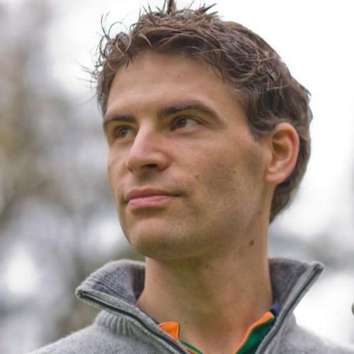 Steve Vandebos's avatar