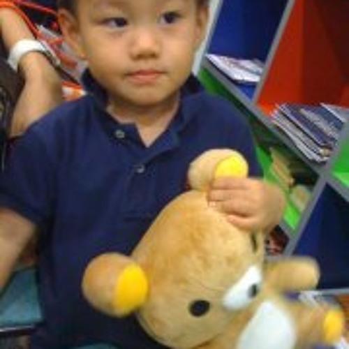 Adrian Lim 2's avatar