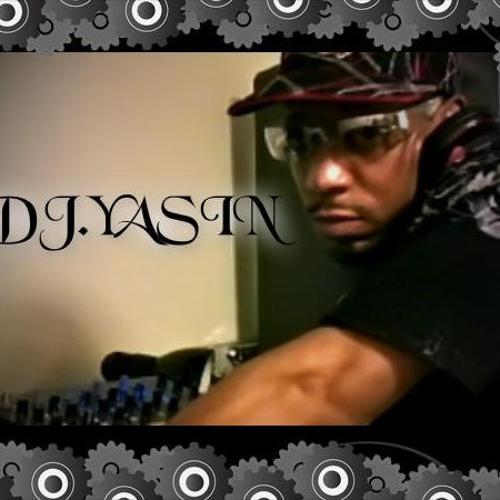 djlordyasin's avatar