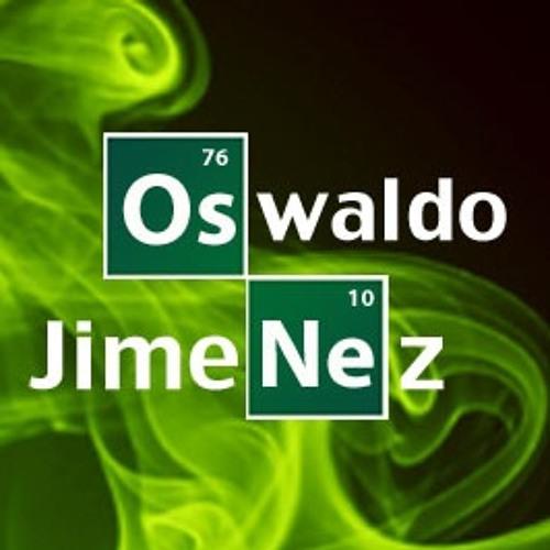 Oswaldo Jimenez's avatar