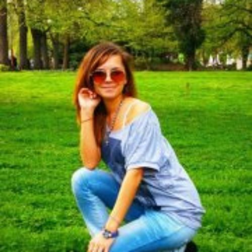 Maria Staikova's avatar