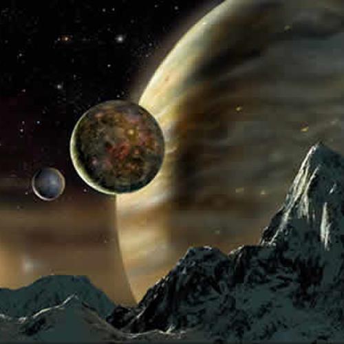 Stag Jupiter's avatar