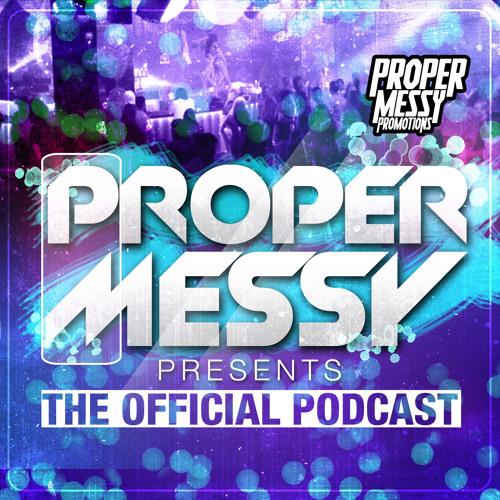 ProperMessy's avatar