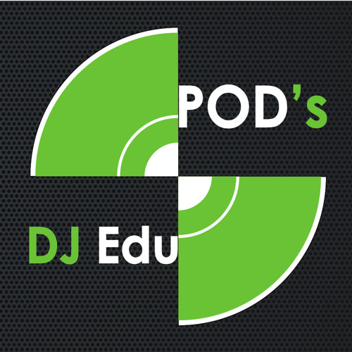 DJ Edu POD's - PDC's avatar