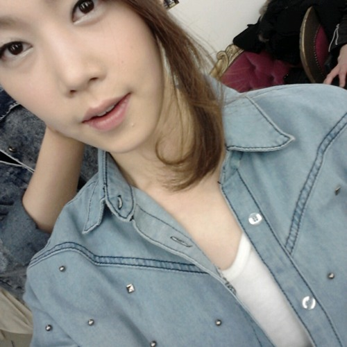 chaenjoo's avatar