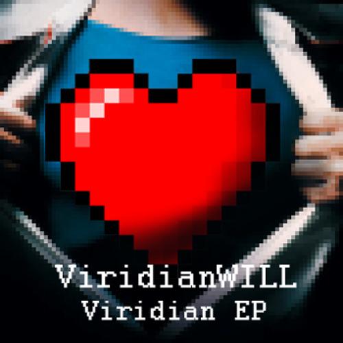 ViridianWILL's avatar