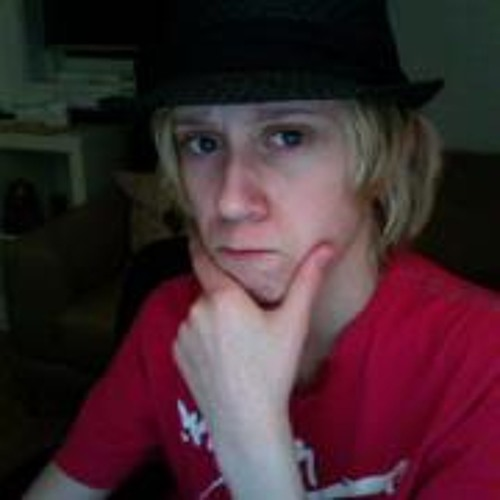 Oliver Danger Thunes's avatar