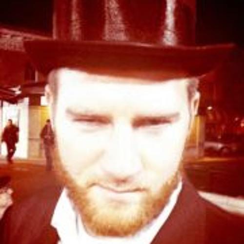 Chris Gordon 9's avatar