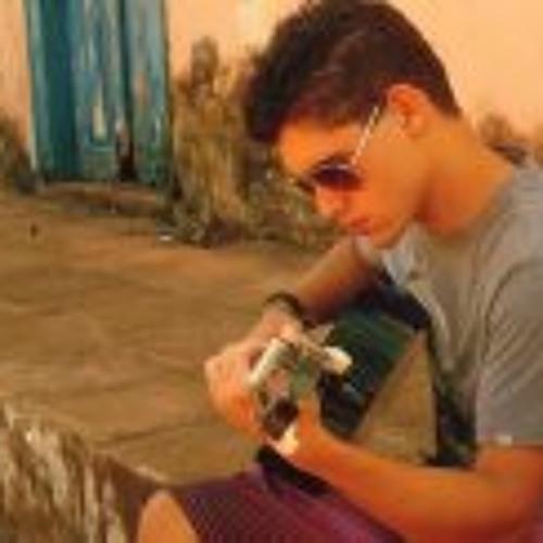 Lucas Vaz 3's avatar