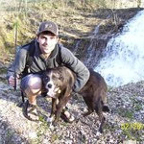 Dustin C Edmonston's avatar