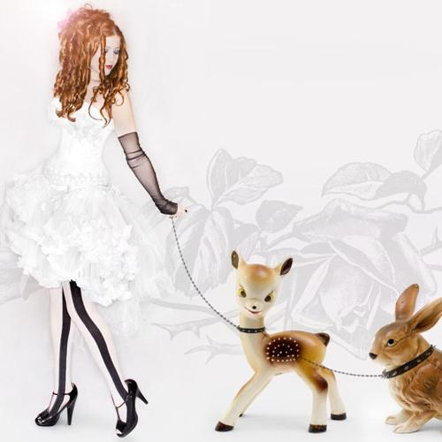 Nina Storey's avatar