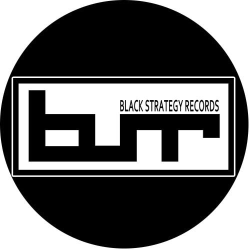 Black Strategy Records's avatar
