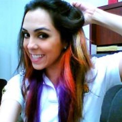 Carolina Vasquez Mendoza's avatar