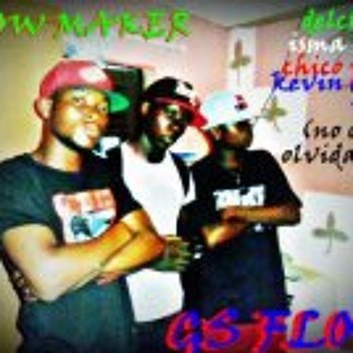 Gs Flow Kingston's avatar