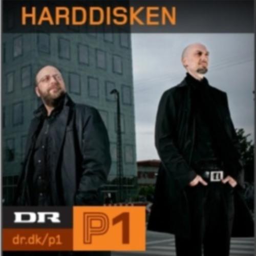 Harddisken P1's avatar