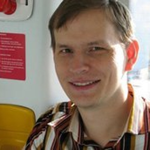 Raymond M. Kristiansen's avatar