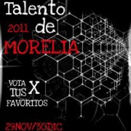 Talento De Morelia's avatar