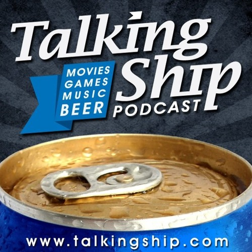 Talkingship's avatar