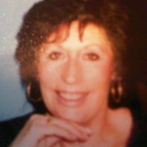 Pauline Ward's avatar