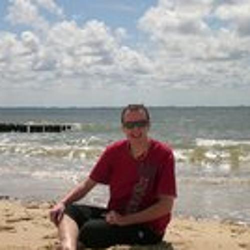 Jeroen Wagenvoord's avatar