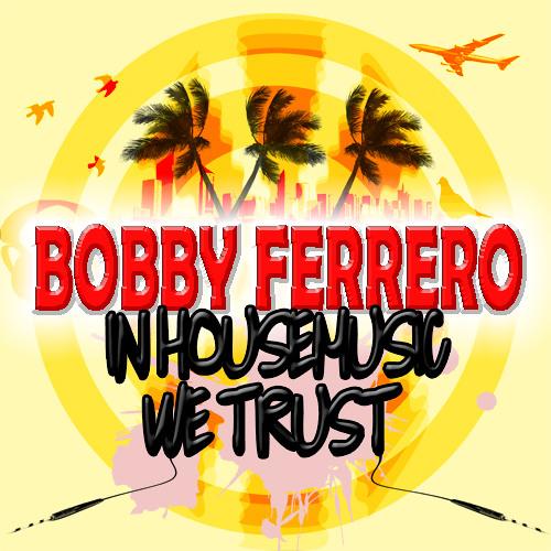 Bobby Ferrero's avatar