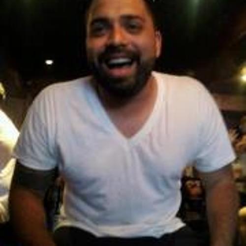 Dowane C Alonzo's avatar