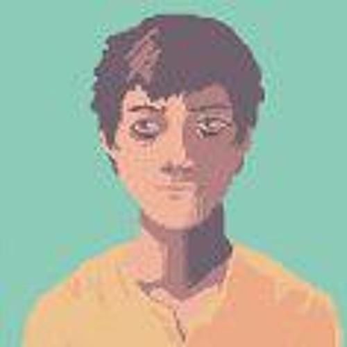 Darren Blinky Wright's avatar