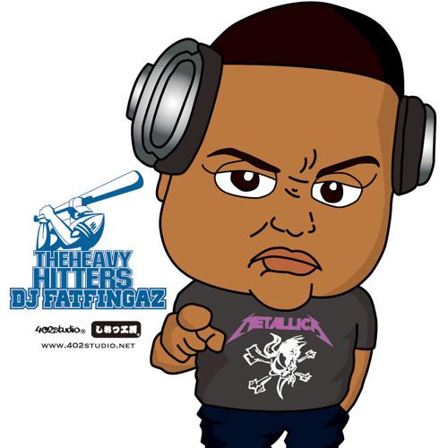 DJ FATFINGAZ NYC's avatar
