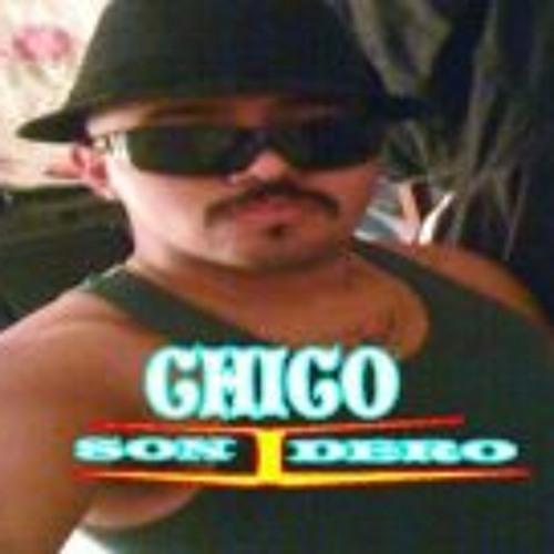 Luis Gonzalez 71's avatar