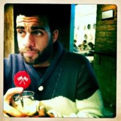 Guillem Gallego's avatar