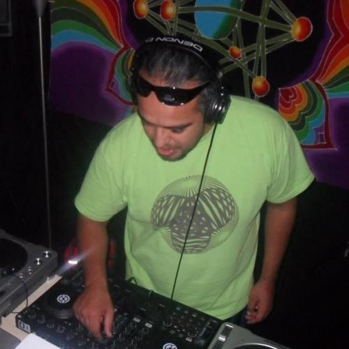 DJ Balam's avatar
